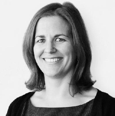 Kate Prendergast